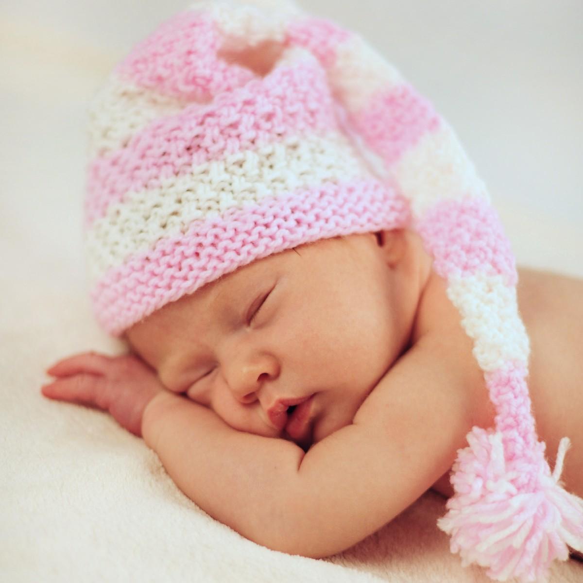 Fotografia noworodkowa i niemowlęca